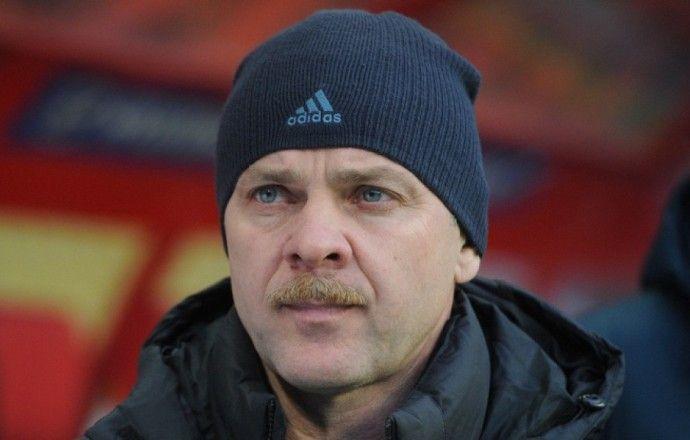 """Директор """"Мордовии"""": """"Есть несколько кандидатов на пост наставника клуба"""""""