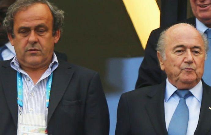 УЕФА призывает к переносу выборов президента ФИФА