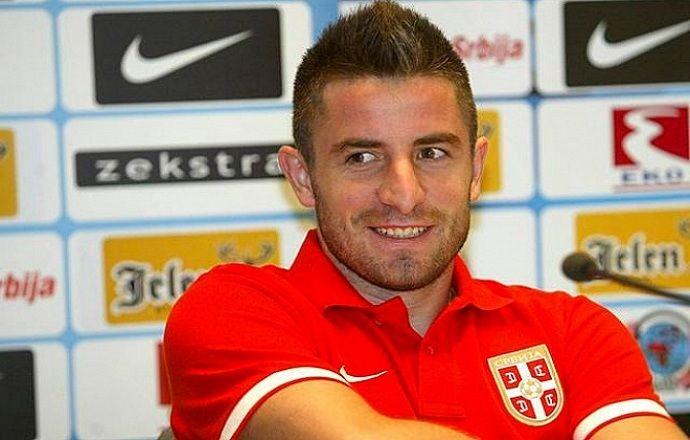 Зоран Тошич остаётся в ЦСКА