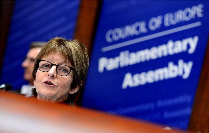 Глава ПАСЕ Анн Брассер призывает к реформированию ФИФА