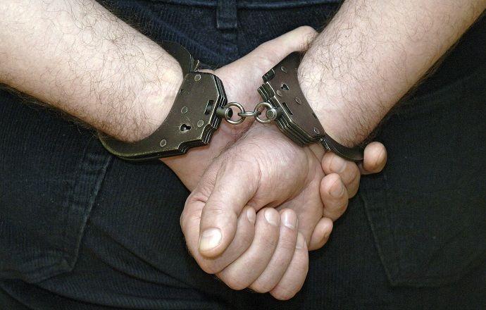 В Новосибирске задержан вероятный убийца чемиона мира по карате Антона Кривошеева
