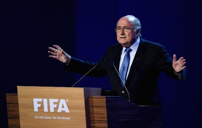 Утверждена повестка дня конгресса ФИФА