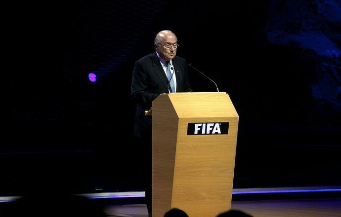 Конгресс ФИФА возобновил работу после сообщений об угрозе взрыва