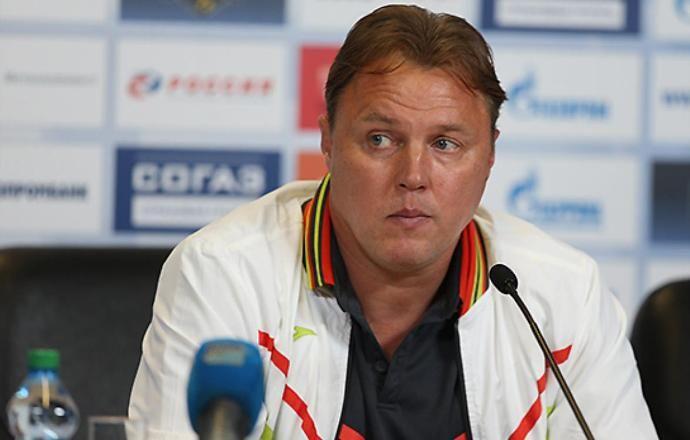 """Игорь Колыванов: """"Я счастлив, я горд за свою команду"""""""
