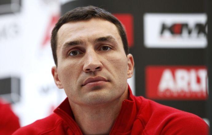 Владимир Кличко хочет провести матч-реванш с Поветкиным в Киеве