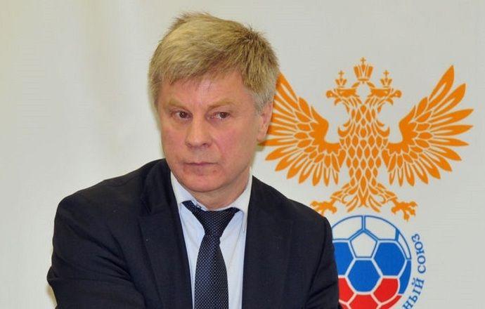 Николай Толстых досрочно снят с поста президента РФС решением конференции