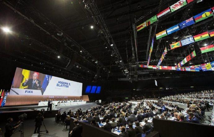 Британский банк намерен проверить финансовые сделки с участием чиновников ФИФА