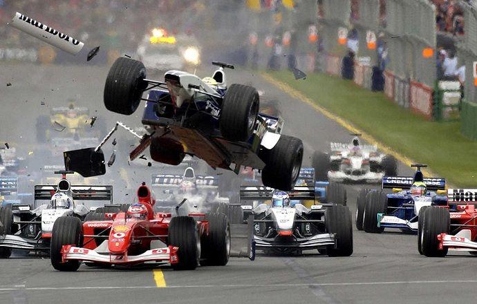 """""""Формула-1"""" стала самым прибыльным спортом на планете"""