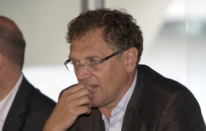 Генсек ФИФА Жером Вальке может быть причастен к коррупционному скандалу