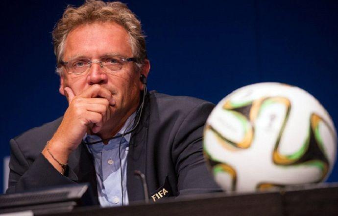 В ФИФА опровергли причастность Жерома Вальке к коррупционному скандалу