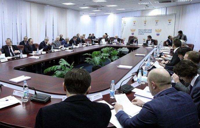 Дату выборов нового главы РФС  утвердят в середине июня