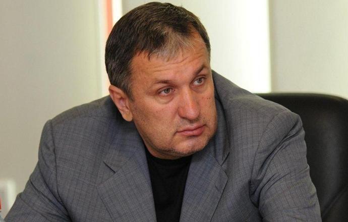 """Спортивный директор """"Кубани"""" Доронченко в ближайшее время покинет клуб"""