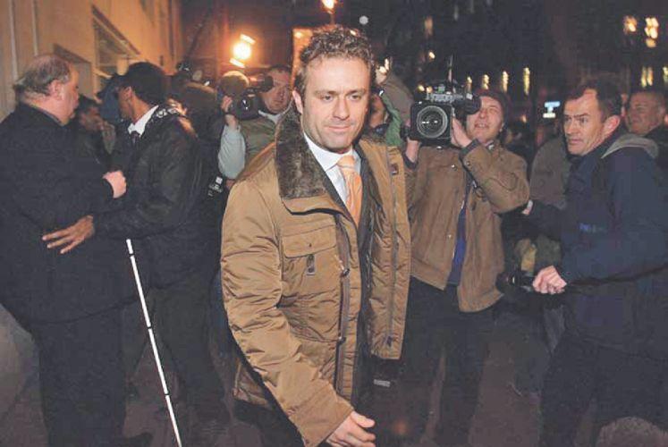 Агент Фабио Капелло опроверг обвинения Толстых в отмывании денег
