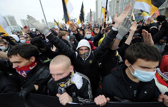 ФИФА: случаи проявления расизма в России носят единичный характер