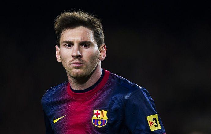 Лионель Месси назван лучшим игроком в истории Лиги чемпионов