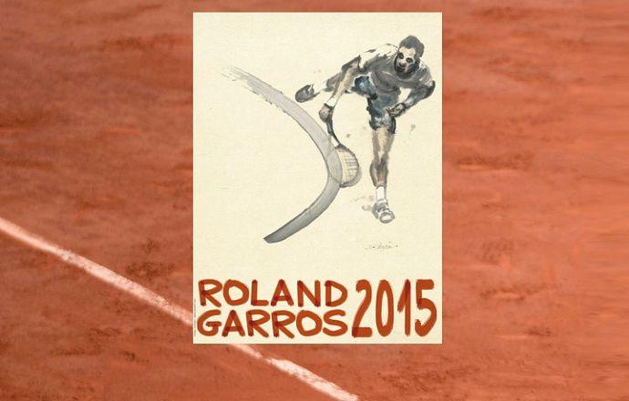 Roland Garros. Итоги тринадцатого игрового дня