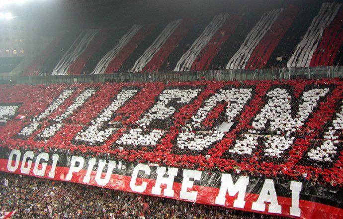 """Новый владелец выделит """"Милану"""" около 150 миллионов евро на трансферы"""