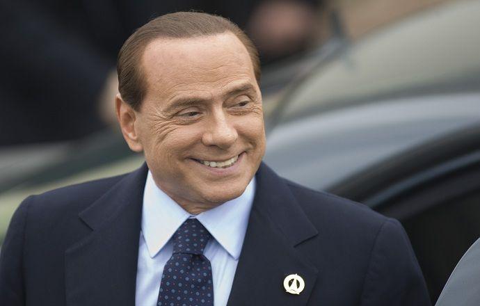 "Официально: Берлускони продал 48 % акций ""Милана"" Течауболу"