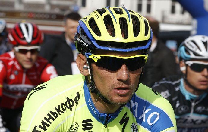 С велогонщика Кройцигера сняли подозрения в употреблении допинга