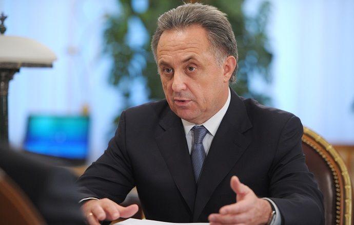 """Никита Симонян: """"Мутко - это сильный управленец"""""""