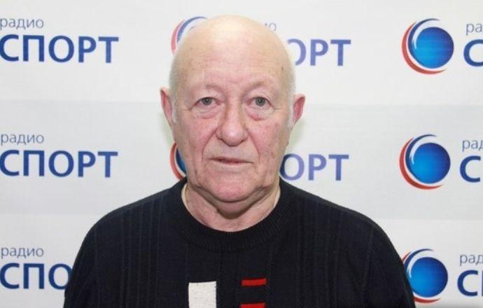 """Владимир Левитин: """"Фол на Погба явный. Штрафной надо было пробивать"""""""