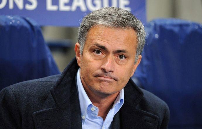 Жозе Моуринью считает, что стал жертвой коррупции в ФИФА