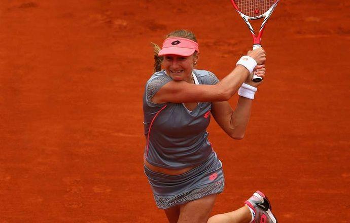 Макарова покинула топ-10 Чемпионской гонки WTA