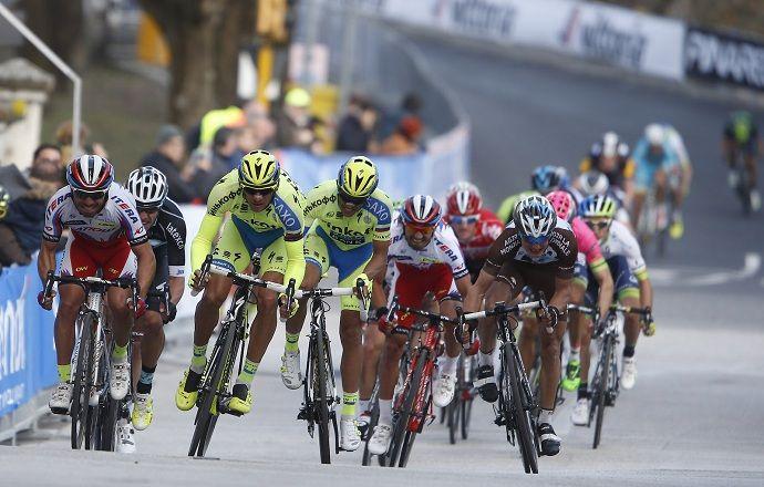 Tinkoff-Saxo может привлечь UCI к ответственности за дело Кройцигера