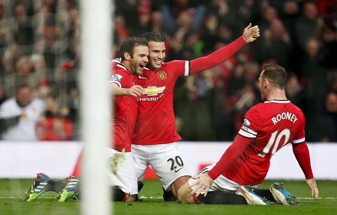 """""""Манчестер Юнайтед"""" стал самым дорогим брендом среди футбольных клубов"""