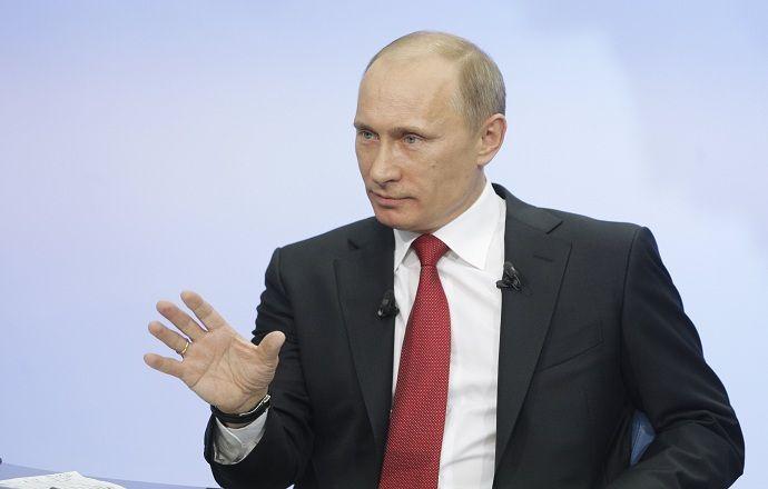 Владимир Путин посетит открытие Европейских игр в Баку