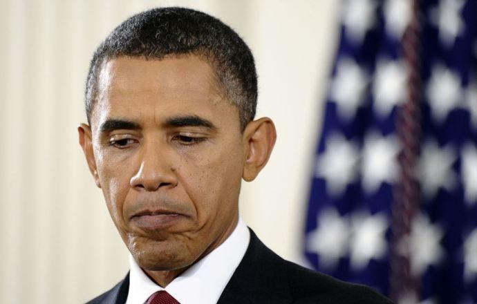"""Барак Обама: """"Деятельность ФИФА должна быть открытой и прозрачной"""""""