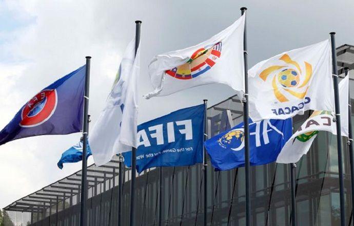 ФИФА: правовых оснований для лишения России и Катара ЧМ-2018 и 2022 нет
