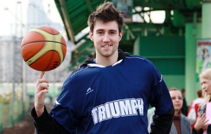Сергей Карасёв рассчитывает сыграть на Евробаскете