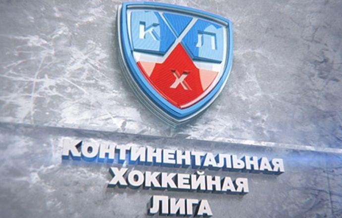 """Кубок Открытия КХЛ будут разыгрывать победители плей-офф и """"регулярки"""""""