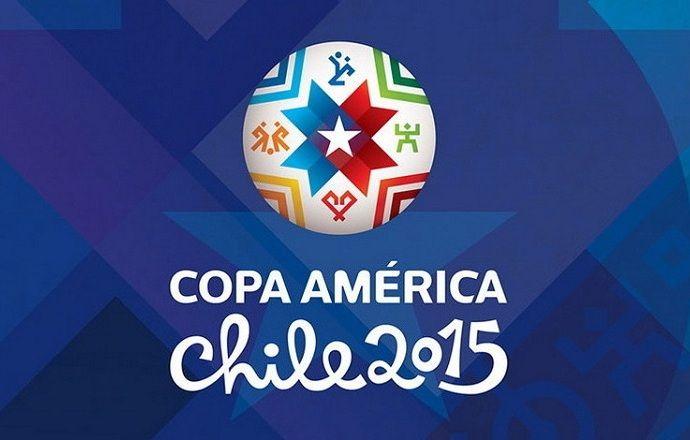 Кубок Америки-2015. Уругвай стартует с виктории над Ямайкой. ВИДЕО