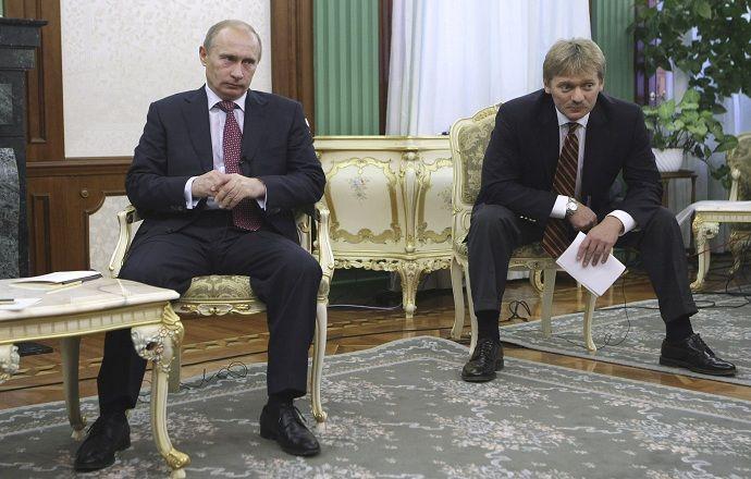 Путин не смотрел матч сборной России с Австрией
