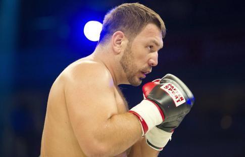 WBA обязала Чагаева провести бой против Брауна
