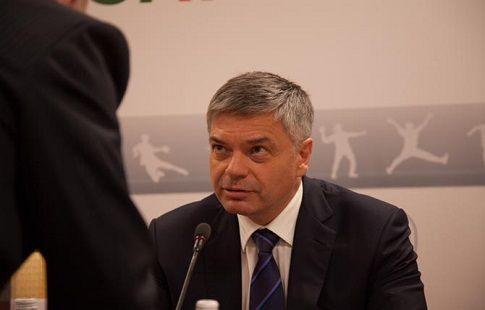 ФГР удовлетворена выступлением сборной России на чемпионате мира