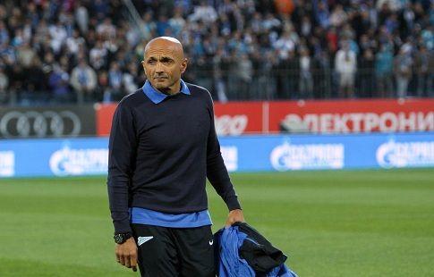 """""""Милан"""" готов платить Лучано Спаллетти €2,8 млн в год"""