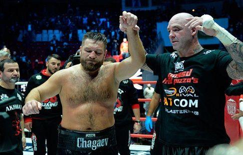 Чагаев может в августе провести реванш против Брауна