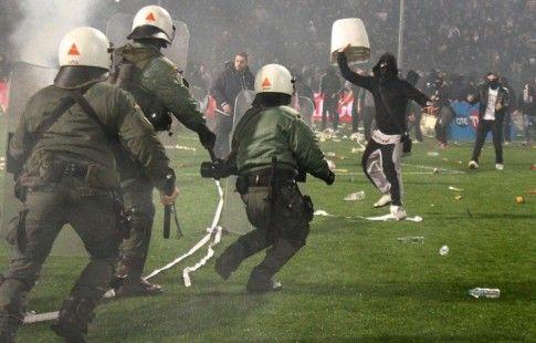 Кубок Греции не будет возобновлён, несмотря на требования ФИФА и УЕФА
