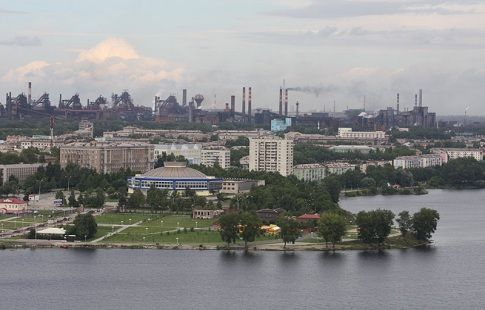 Зимнюю Олимпиаду-2026 предложили провести в Нижнем Тагиле