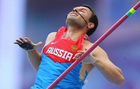 Врачи довольны темпами восстановления травмированного прыгуна с шестом Грипича