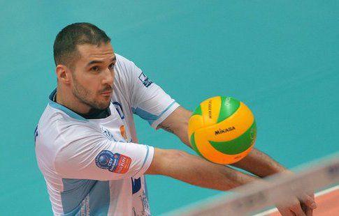 Маркин вошёл в расширенный состав сборной России для подготовки к ОИ-2016