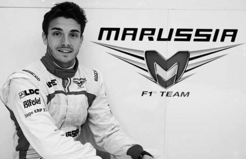 """Семья Жюля Бьянки подаст в суд на руководство Формулы 1 и команду """"Marussia"""""""