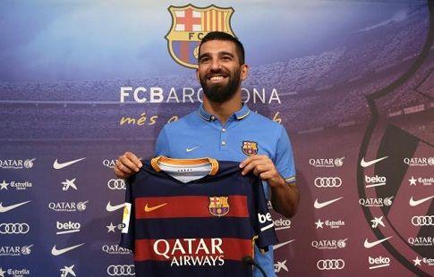"""""""Барселона"""" продаёт своё 40-миллионное приобретение"""