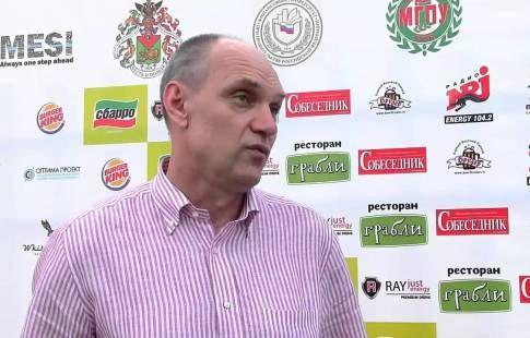 """Александр Бубнов: """"Португалия - очень неудобный для Франции соперник"""""""