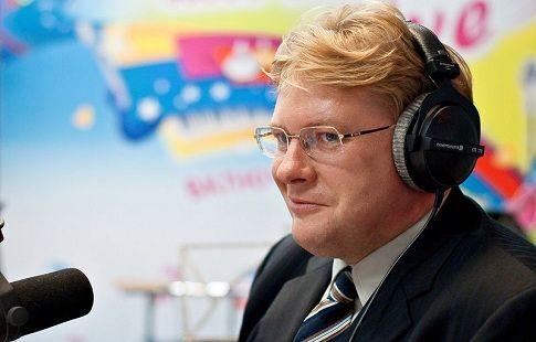 Финал Евро-2016 на Первом прокомментируют Гусев и Выборнов