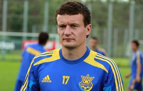 Защитник сборной Украины Федецкий продолжит карьеру в Германии