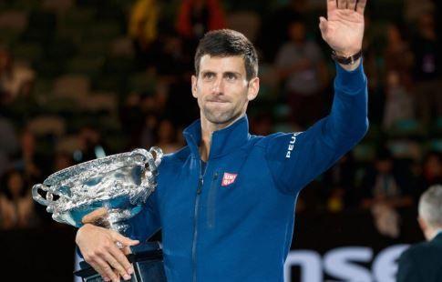 Новак Джокович вышел в четвертьфинал US Open